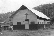 Bethel Pinksterkerk Nieuw-Guinea